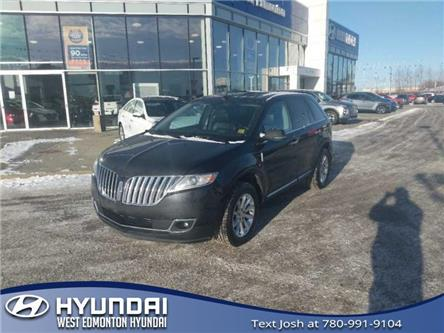 2015 Lincoln MKX Base (Stk: 8894A) in Edmonton - Image 2 of 23