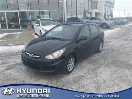 2014 Hyundai Accent GLS (Stk: 5176A) in Edmonton - Image 2 of 20