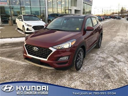 2019 Hyundai Tucson  (Stk: E4799) in Edmonton - Image 2 of 28