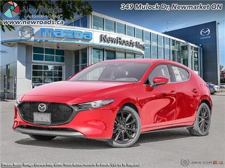 2020 Mazda Mazda3 Sport GT (Stk: 41433) in Newmarket - Image 1 of 23