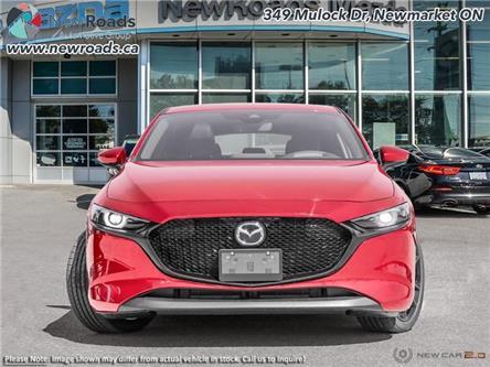 2020 Mazda Mazda3 Sport GT (Stk: 41433) in Newmarket - Image 2 of 23