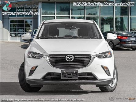 2019 Mazda CX-3 GX AT AWD (Stk: 41434) in Newmarket - Image 2 of 23