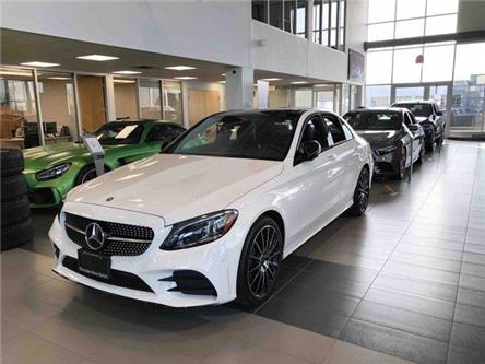 2020 Mercedes-Benz C-Class Base (Stk: 20MB060) in Innisfil - Image 1 of 22