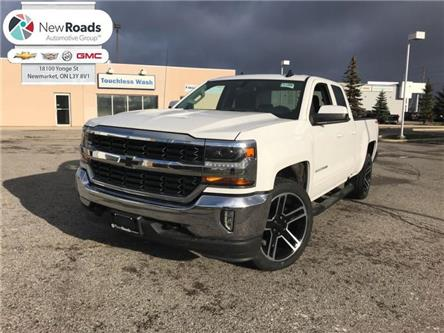 2019 Chevrolet Silverado 1500 LD LT (Stk: 1216503) in Newmarket - Image 1 of 21