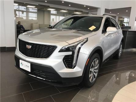 2019 Cadillac XT4 Sport (Stk: F218939) in Newmarket - Image 1 of 22