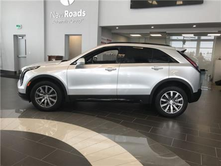 2019 Cadillac XT4 Sport (Stk: F218939) in Newmarket - Image 2 of 22
