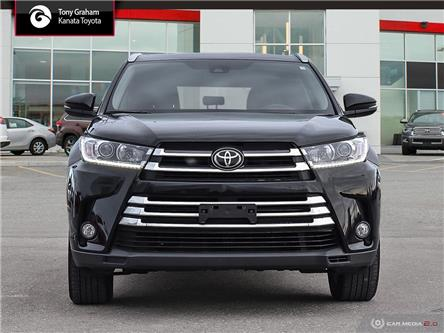 2017 Toyota Highlander  (Stk: M2772) in Ottawa - Image 2 of 29