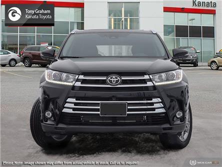 2019 Toyota Highlander Limited (Stk: 90073) in Ottawa - Image 2 of 24