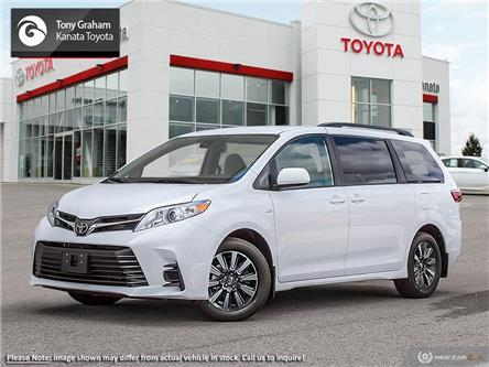 2020 Toyota Sienna LE 7-Passenger (Stk: 90028) in Ottawa - Image 1 of 24