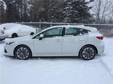 2020 Subaru Impreza 5-dr Sport w/Eyesight (Stk: 34127) in RICHMOND HILL - Image 2 of 22