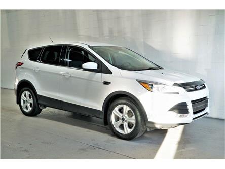 2015 Ford Escape SE (Stk: C49354) in Vaughan - Image 1 of 27