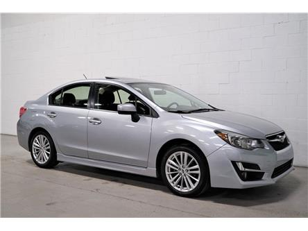 2015 Subaru Impreza  (Stk: 014612) in Vaughan - Image 1 of 30