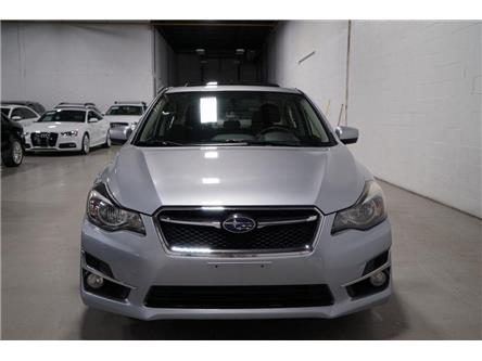 2015 Subaru Impreza  (Stk: 014612) in Vaughan - Image 2 of 30