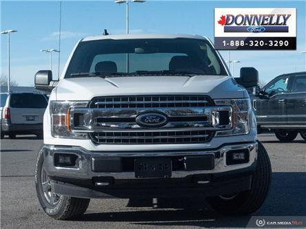 2020 Ford F-150 XLT (Stk: DT158DT) in Ottawa - Image 2 of 27
