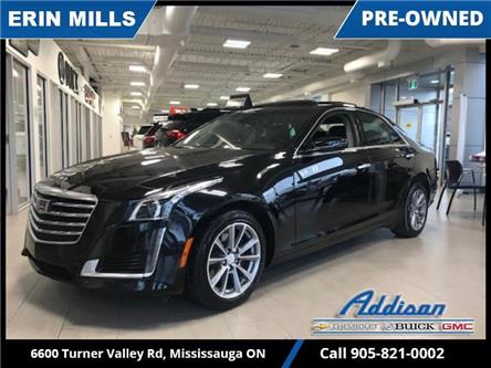 2019 Cadillac CTS 3.6L Luxury (Stk: UM20062) in Mississauga - Image 2 of 21