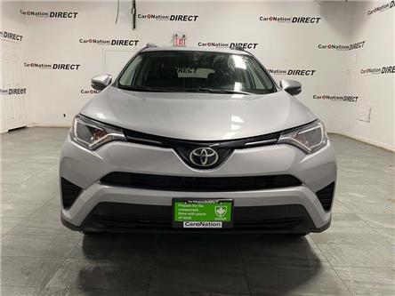 2017 Toyota RAV4  (Stk: CN6067) in Burlington - Image 2 of 37