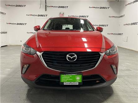 2018 Mazda CX-3 GS (Stk: DRD2927A) in Burlington - Image 2 of 35