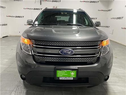 2015 Ford Explorer Limited (Stk: DRD2689A) in Burlington - Image 2 of 42