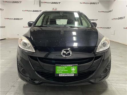 2014 Mazda Mazda5 GS (Stk: DRD2777A) in Burlington - Image 2 of 36