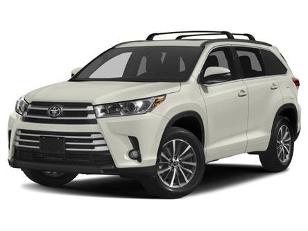 2019 Toyota Highlander XLE (Stk: 745611) in Milton - Image 1 of 9