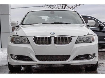 2011 BMW 323i  (Stk: U5756A) in Mississauga - Image 2 of 15