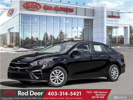 2020 Kia Forte LX (Stk: 20FT8697) in Red Deer - Image 1 of 23