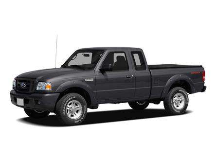 2008 Ford Ranger XL (Stk: P2011A) in Whitchurch-Stouffville - Image 1 of 2