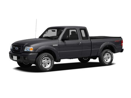 2008 Ford Ranger XL (Stk: P2011A) in Whitchurch-Stouffville - Image 2 of 2