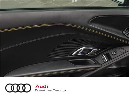 2017 Audi R8 5.2 V10 plus (Stk: P3558) in Toronto - Image 2 of 16