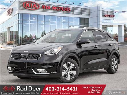 2018 Kia Niro EX (Stk: 8NR0359) in Red Deer - Image 1 of 23