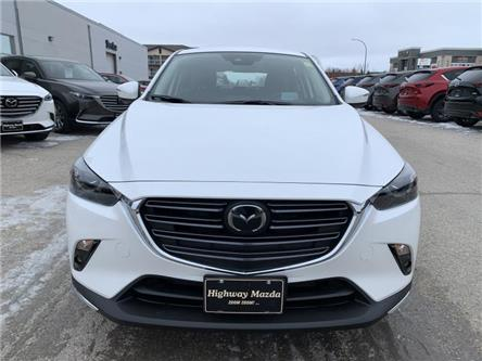 2020 Mazda CX-3 GT (Stk: M20009) in Steinbach - Image 2 of 28