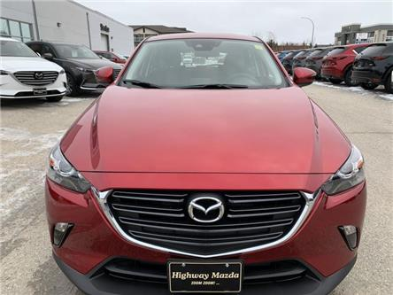 2020 Mazda CX-3 GS (Stk: M20010) in Steinbach - Image 2 of 22
