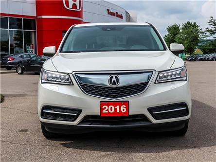 2016 Acura MDX Base (Stk: D114) in Milton - Image 2 of 30