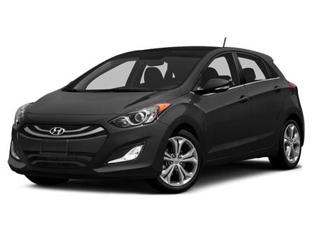2013 Hyundai Elantra GT SE (Stk: 29012A) in Scarborough - Image 1 of 8
