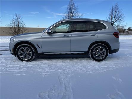 2020 BMW X3 xDrive30i (Stk: B20028) in Barrie - Image 2 of 13