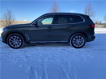 2020 BMW X5 xDrive40i (Stk: B20036) in Barrie - Image 2 of 13