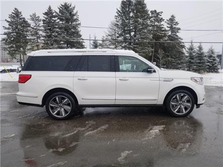 2019 Lincoln Navigator L Reserve (Stk: 19NV2911) in Unionville - Image 2 of 14