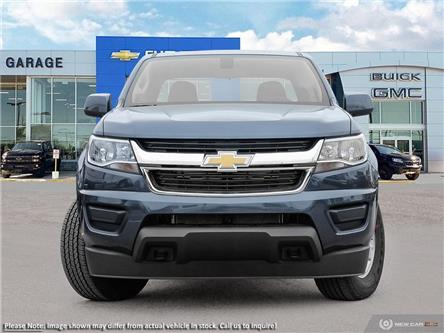 2020 Chevrolet Colorado WT (Stk: 20161) in Timmins - Image 2 of 23