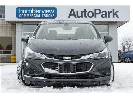 2018 Chevrolet Cruze LT Auto (Stk: APR2025) in Mississauga - Image 2 of 20