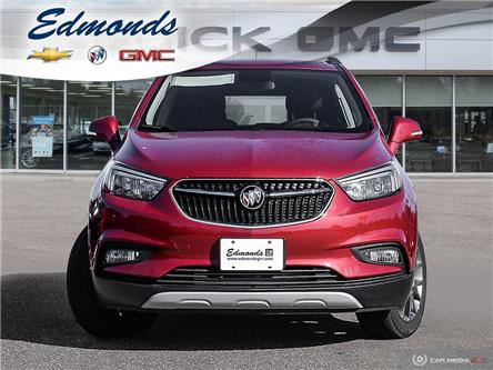 2019 Buick Encore Sport Touring (Stk: 9558) in Huntsville - Image 2 of 28