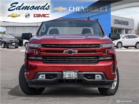 2019 Chevrolet Silverado 1500 RST (Stk: 9446) in Huntsville - Image 2 of 26