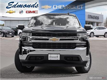 2019 Chevrolet Silverado 1500 LT (Stk: 9551) in Huntsville - Image 2 of 28
