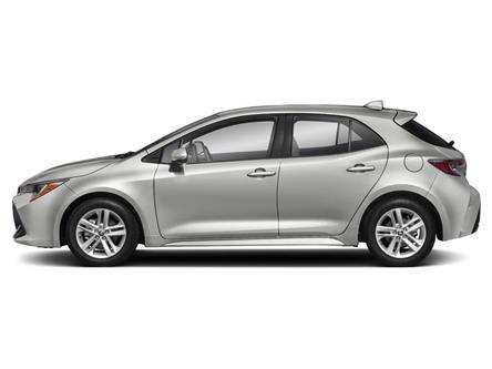 2020 Toyota Corolla Hatchback Base (Stk: 59001) in Ottawa - Image 2 of 9