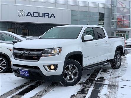 2016 Chevrolet Colorado Z71 (Stk: D461) in Burlington - Image 1 of 30