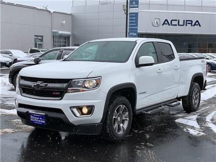 2016 Chevrolet Colorado Z71 (Stk: D461) in Burlington - Image 2 of 30