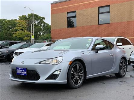 2015 Scion FR-S  (Stk: D441) in Burlington - Image 2 of 21