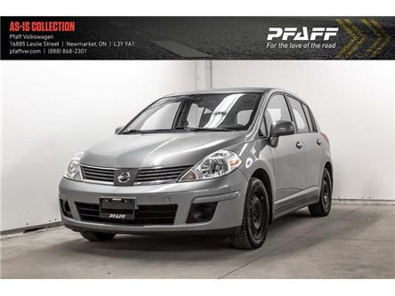 2008 Nissan Versa 1.8S (Stk: 19714AA) in Newmarket - Image 1 of 21