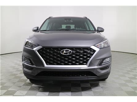 2020 Hyundai Tucson Preferred w/Sun & Leather Package (Stk: 195271) in Markham - Image 2 of 22