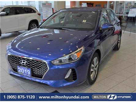 2019 Hyundai Elantra GT Preferred (Stk: 089471) in Milton - Image 1 of 36