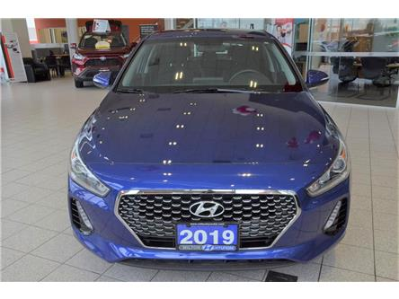 2019 Hyundai Elantra GT Preferred (Stk: 089471) in Milton - Image 2 of 36